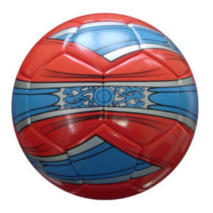 Laminated Soccer Ball, Size 5, 32panels (B01103) pictures & photos