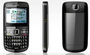 Bc3/Tc3 Mobile Phone