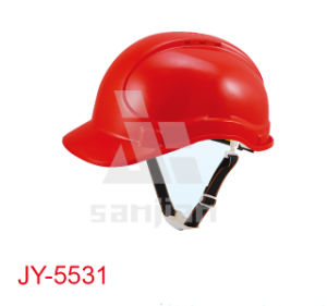 Jy-5531construction Hard Safety Helmet pictures & photos