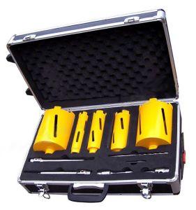 Diamind Core Drilling Set
