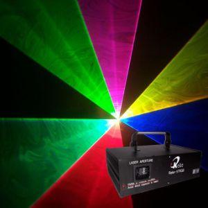RGB Full Color Animation Laser Light (Reke-97RGB)