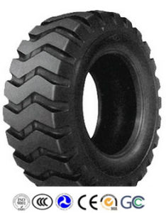 Wheel Loader Brand Tyre, Industrial Bias OTR Tyre (1400-24)