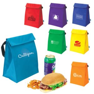 Promotional Outdoor Lunch Sack