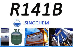R141b Refrigerant pictures & photos