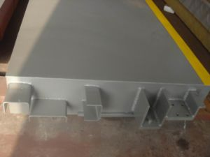 Truck Scale (LN-C)