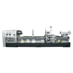 Lathe Machine (CW6163) pictures & photos