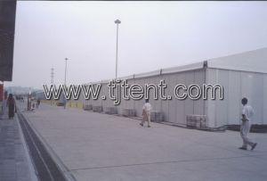 Big Warehouse Tent 25m Span Aluminum Frame (WT25X40M) Big