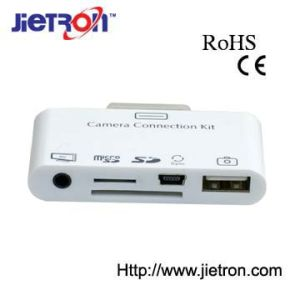5 in 1 Connection Kit for iPad (JT-2903103)