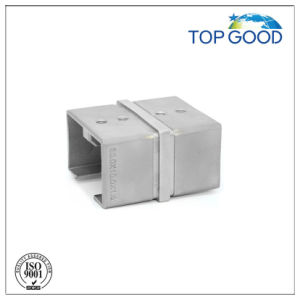 Rectangular Slot Tube Connector pictures & photos