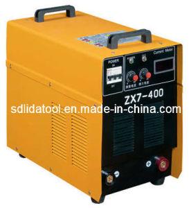 DC MMA Inverter Electric Welder (MMA250-MMA500)