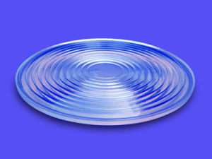 LED Photometric Fresnel Lens pictures & photos