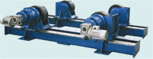 Series Welding Turning Rolls Rotators China Professional Manufacturer pictures & photos
