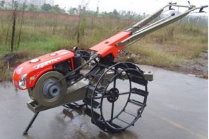 Hand Tractor (Kubota type) (NC131) pictures & photos