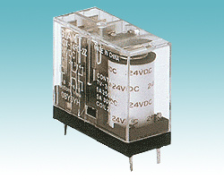 Electromagnetic Relays Contactor pictures & photos