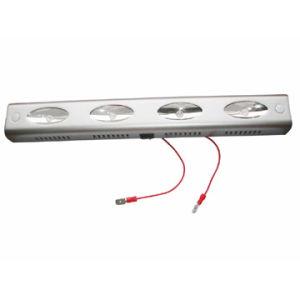 LED Cabinet Light (4-1W)