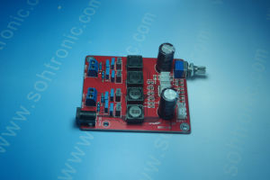 Tda 3116 2.0 50W+50W Bluetooth Amplifier Module pictures & photos