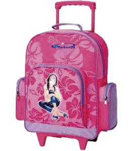 Trolley School Bag (BG-35)