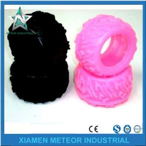 Customized Rubber O Ring Rubber Parts Silicone pictures & photos