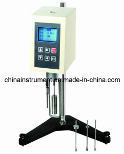 Viscosity Test Equipment, Viscosity Measurement Equipment pictures & photos