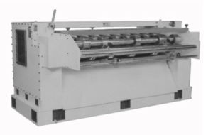 Single-Watt PC Cutting Machine