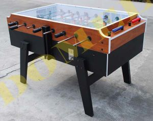 Coin Operation Soccer Table (DCO16) pictures & photos