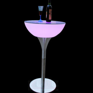 Glow Furniture Illumianted Furniture Cocktail Tables pictures & photos