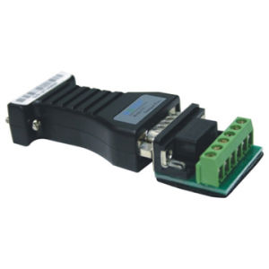 RS-232 to RS-422 Serial Port Converter (UT-205)