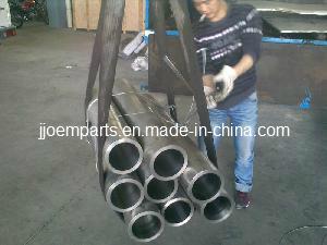 Uns N06250/N08320/N08135/N06060/N06210 Seamless (welded) Pipes/Tubes/Tubings pictures & photos