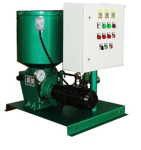 Hl-P Grease Lubrication Pump (20703)