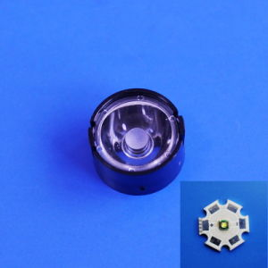 2013 Smallest Single CREE Lens