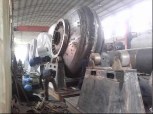 2012 Ceramsite Production Machine
