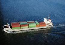 Shipping Service From Shenzhen/Shanghai to Italy