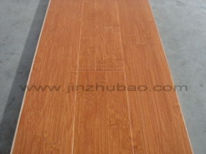 Stained Bamboo Flooring (Cherry)