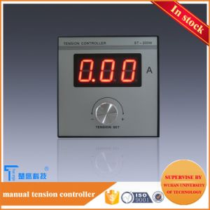 St-200W Manual Tension Controller for Film Blowing Machine pictures & photos