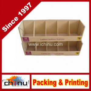 Corrugated PDQ Display Boxes (6224) pictures & photos