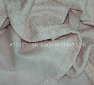 100% Waffle Bamboo Throw Bb-2t070709 pictures & photos