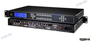 AVDSP Video Processor (VSP516)
