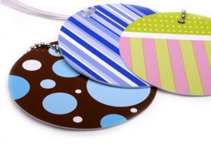 Luggage Tags/Products Lables/Clothe Tags