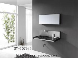 Bathroom Cabinet & Bathroom Vanity (SY-107635)