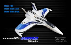 RC Jet-High Speed Stable Performance RC Airplane