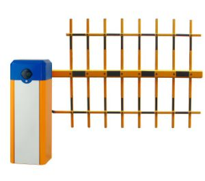 Boom Barrier Gate/Traffic/Road Barrier (WJDZ1075) pictures & photos