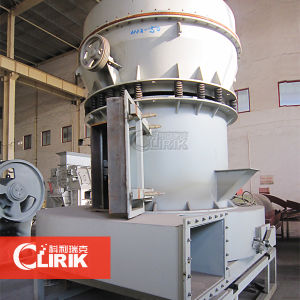 Clirik Factory Outlet Ygm&Mtm Series Raymond Roller Mill pictures & photos