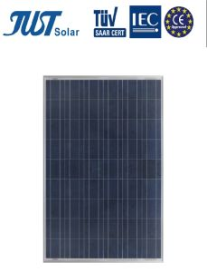190W Poly Solar Power Panel with Best Quality in China pictures & photos