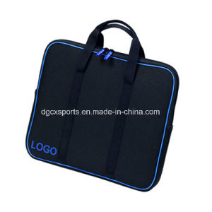 Waterproof Handle Customized Neoprene Laptop Bag pictures & photos