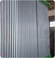 Stainless Steel Seamless Tubing for Oxygen Transportation Machine (TP321H) pictures & photos