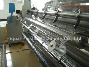 Casting Film Extrusion Line Machinery
