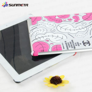 Customed Phone Cover Blank 2D 3D Sublimation Case for iPad pictures & photos
