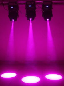 90W LED Spot Moving Head Light for Stage Performance (HL-011ST) pictures & photos