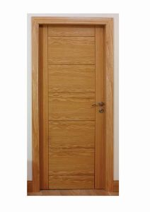 Flush Door (HP14B)