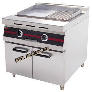 Electric Griddle with Cabinet (GET90L)